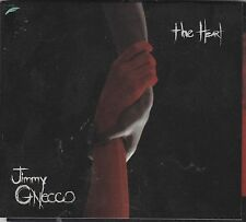 JIMMY GNECCO - the heart CD