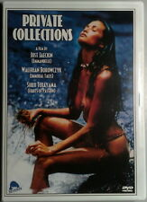 PRIVATE COLLECTIONS - DVD Gemser Picasso Kinski