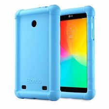 Turtle Skin Shockproof/Corner Protection/100% Silicone Case For LG G Pad 7.0