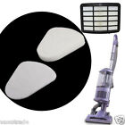 HEPA Filter & Foam Filter Kit for Shark Navigator Lift-Away NV350 NV351 NV355