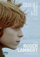 The Roger Lambert Anthology - Coming of Age Vol.6