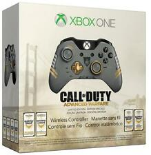 Xbox One Limited Edition Call of Duty: Advanced Warfare Wireless Controller