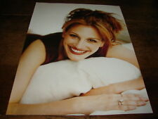 JULIA ROBERTS - MINI POSTER COULEURS N°1 !!!!!!!!!!!!!