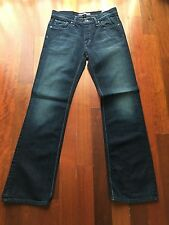 New Dylan George Jeans 32 X 31 Made In USA 80% Off