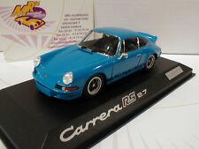 """Minichamps WAP 0201420H # Porsche Carrera RS 2.7 Baujahr 1973 in """" blau """" 1:43"""