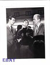David Janssen Nick Adams VINTAGE Photo Richard Diamond Private Detective