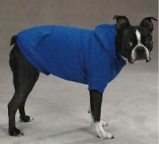 ZACK & ZOEY HOODIE Basic Dog Puppy Sweater Pet Sweatshirt 9 Colors and 6 Sizes