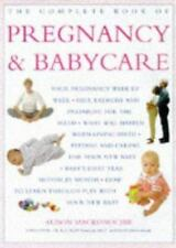 The Complete Book of Pregnancy & Babycare