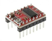 DRV8825 Stepper Motor Driver Module for 3D Printer For Arduino Uno Mega CHIP 32A