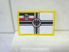 Aufnäher Aufbügler Patch Kaiserliche Marine - 9 x 5,5 cm