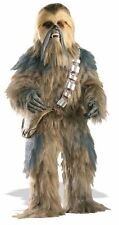 star wars chewie CHEWBACCA SUPREME EDITION adult Costume suit cosplay replica!