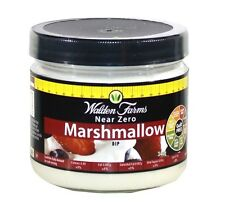 Walden Farms Low Calorie Marshmallow Dip, Low Carb, Sugar Free, Fat Free