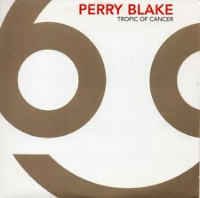 ★☆★ CD Single Perry BLAKE Tropic of cancer 1-Track CARD SLEEVE  ★☆★