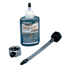 DAVIS CABLE BUDDY MAX LUBE BOAT MARINE STEERING CABLE LUBRICATION SYSTEM