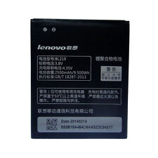 New BL219 2500mAh Replacement Battery for Lenovo Phone A889 A880 A890 A916 S856