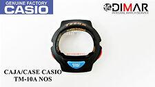 VINTAGE CASE/CASSA  CASIO TM-10A NOS