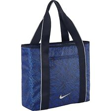 NIKE Legend donne Sports Bag Tote GYM BAG SPORT Borsa Tote Shopper Borsa a tracolla