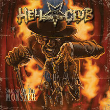 HELL IN THE CLUB - Shadow Of The Monster - CD