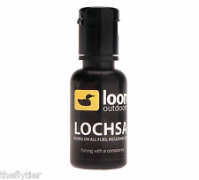 LOON LOCHSA CDC FLOATANT -- FLY FISHING great with CDC Flies