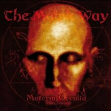 THE MAGIK WAY - Materia Occulta: 1997-1999 (CD, 2012) Black Metal/Dark Ambient