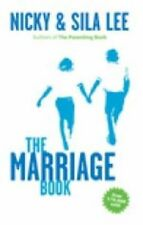 The Marriage Book by Nicky Lee, Sila Lee ...VGC