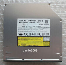NEU Panasonic UJ-265 UJ265A 6X 3D SATA Blu-Ray Burner BDXL Writer BD-RE Slot-in