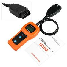 U380 OBD 2 Diagnostic Tool Engine Scanner Code Reader For Toyota Honda Nissan