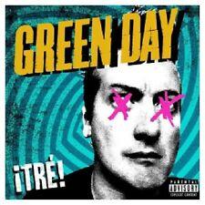 Green DAY-divi! CD 12 tracks alternativa rock NUOVO