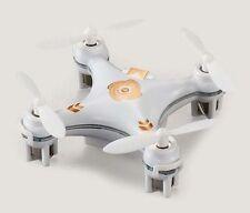 Cheerson CX10A 2.4GHz 4CH 6-Axis Gyro Headless Mode RC Quadcopter RTF white