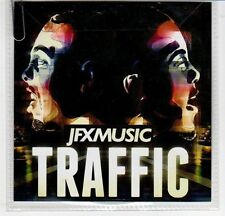 (EF437) JFX Music, Traffic - 2013 DJ CD
