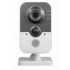 Hikvision DS-2CD3410FD-IW 720P Built in Microphone Speaker Wireless IP Camera