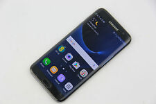 Samsung Galaxy S7 edge - 32GB - Black (EE) POOR CONDITION, WORKS 421