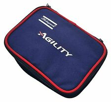 Shakespeare Agility Blue Rig Wallet For Hook Packets, Lines & Rigs etc - 1294031