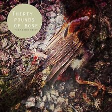 LP - Thirty Pounds Of Bone - Taxidermist + download (2015) in stock,on sale now