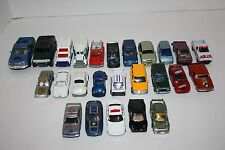 Rare 25 Collectible Cars - Hummer, Mercedes, VW, Toyota, Ford, and MORE!