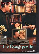 C'è posta per te (1998) DVD edizione snapper