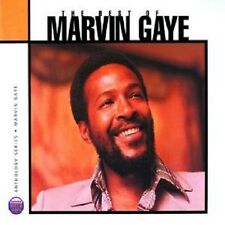 "MARVIN GAYE ""ANTHOLOGY THE BEST OF MARVIN GAYE 2 CD NEU"