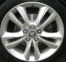 "X TYPE BERMUDA  ALLOY WHEEL 17"" REFURBISHED JAGUAR FREE DELIVERY"