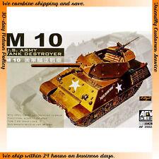 AFV Club Model AF35024 1/35 US M10 Tank Destroyer