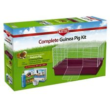 "Kaytee My First Home Complete Guinea Pig Kit 30""L x 18""W x 16""H"