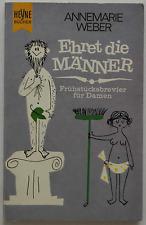 Annemarie weber-honorez-les hommes