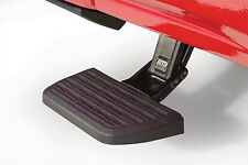 Side Step - AMP Research BedStep2 Right or Left Mounted Step for Silverado 2500