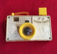 Vintage 1967 Fisher-Price 784 Picture Story Camera