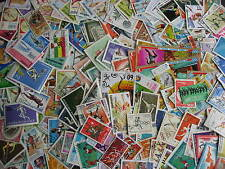 Topical hoard breakup 225 TRACK & FIELD. Mixed condition, few duplicates
