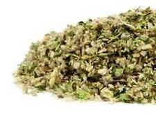 Herbal Smoking Blend, Organic ~ 1 oz.