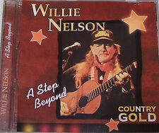 Country Gold CD A Step Beyond by Willie Nelson