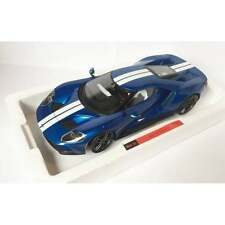 Maisto Exclusive Edition Ford GT - 1:18 Scale Diecast Car
