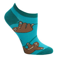 Sock It To Me Women's Ankle Socks - Sloth