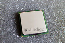 INTEL SL5VH Pentium 4 CPU Socket 478 1.60 GHz Processor