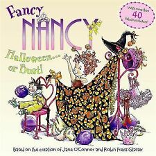 Fancy Nancy: Halloween...or Bust! by O'Connor, Jane